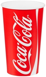 32oz Coke (10 x 50 Pack)