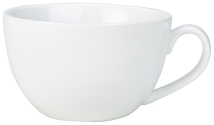 Royal Genware Bowl Shaped Cup 23cl/8oz (6 Pack) Royal, Genware, Bowl, Shaped, Cup, 23cl/8oz, Nevilles