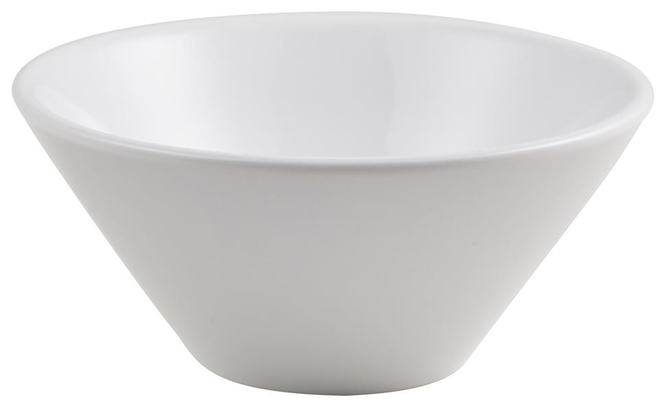 Royal Genware Low Conical Bowl 13.5cm (6 Pack) Royal, Genware, Low, Conical, Bowl, 13.5cm, Nevilles