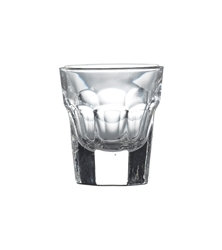 Marocco / Aras Shot Glass 3cl / 1oz (6 Pack) Marocco, Aras, Shot, Glass, 3cl, 1oz, Nevilles