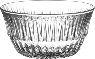 Alinda Glass Bowl 21.5cl/7.25oz (6 Pack) Alinda, Glass, Bowl, 21.5cl/7.25oz, Nevilles
