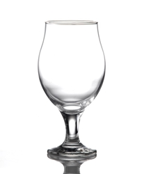 Angelina Tulip Stemmed Beer Glass 57cl / 20oz (6 Pack) Angelina, Tulip, Stemmed, Beer, Glass, 57cl, 20oz, Nevilles