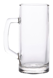 Beer Mug 50cl/17.5oz (6 Pack) Beer, Mug, 50cl/17.5oz, Nevilles