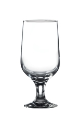 Belek Stemmed Beer Glass 38.5cl / 13.5oz (6 Pack) Belek, Stemmed, Beer, Glass, 38.5cl, 13.5oz, Nevilles