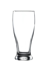 Brotto Beer Glass 56.5cl / 20oz (6 Pack) Brotto, Beer, Glass, 56.5cl, 20oz, Nevilles