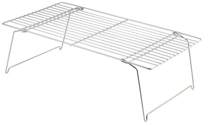 Stackable Cooling Wire Rack 470mm x 260 x 150mm (Each) Stackable, Cooling, Wire, Rack, 470mm, 260, 150mm, Nevilles