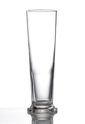 Pilsner Straight Beer Glass 38cl / 13.25oz (6 Pack) Pilsner, Straight, Beer, Glass, 38cl, 13.25oz, Nevilles