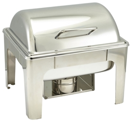 Soft Close Chafing Dish GN 1/2 (Each) Soft, Close, Chafing, Dish, GN, 1/2, Nevilles