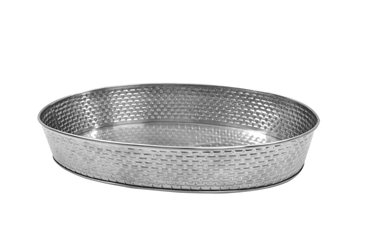 Brickhouse Collection Oval Platter