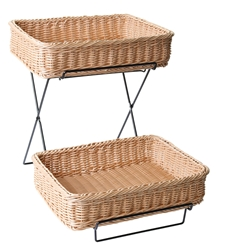 Basket Stand Set