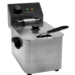 Zyco Professional Fryer 4L