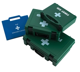 First Aid Kit  Hse1  1-5 People