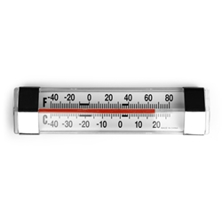 Freezer Thermometer 5Inch (-40?C To 27?C)