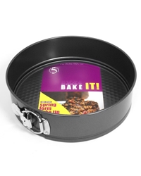 Non- Stick Springform Cake Tin 24Cm