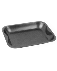 Non Stick Rectangular Roaster 28X23X4Cm