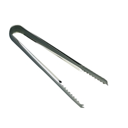 Barware Ice Tongs Stainless Steel