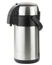 Airpot Stainless Steel 2.5 Ltr