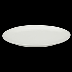 Orion Coupe Oval Platter 31 Cm / 12Inch (2 Pack)