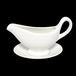 Orion Gravy Boat 170Ml / 6Oz (4 Pack)