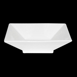 Orion Deep Square Bowl 20 Cm / 8Inch (2 Pack)