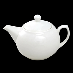 Orion Ball Shaped Teapot 1 Ltr / 35Oz (1 Pack)