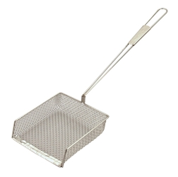 Stainless Steel Chip Shovel 20 Cm / 8Inch
