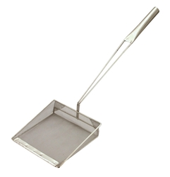 Stainless Steel Square Skimmer 20Cm / 8Inch