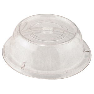 Polycarbonate Plate Covers 10Inch /26 Cm