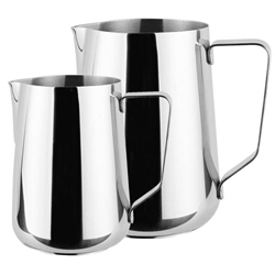 Stainless Steel Latte Jug 1500Ml