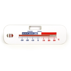 Fridge Thermometer 5Inch (-36?C To 34?C)