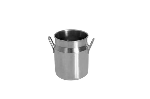 Mini Presentation Milk Can 470Ml