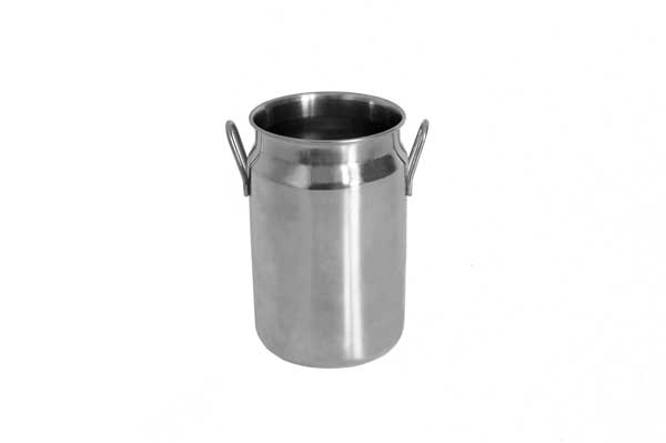 Mini Presentation Milk Can 620Ml