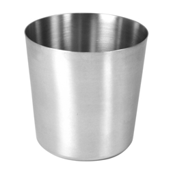 Large Presentation Cup 8.5Cm - Plain