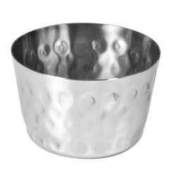 Small Presentation Cup 8X5Cm - Hammered