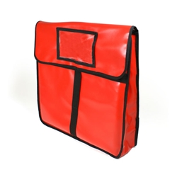 Pizza Delivery Bag 20Inch X 20Inch X 5Inch