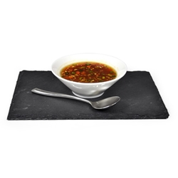 Slate Placemats Pack Of 4 30Cm X 20Cm X 0.5Cm