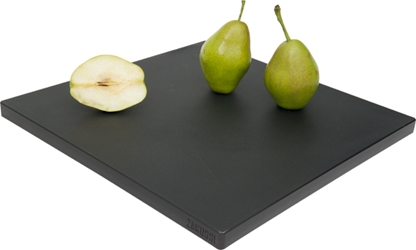 Zanussi Cutting Board 13?Inch X 13?Inch X ?Inch Black