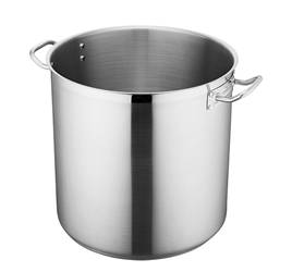 Zsp Stainless Steel H 28Cm Stockpot 17.2 L