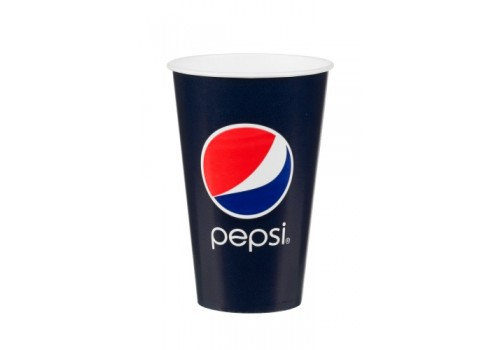Pepsi Cup 12oz/300ml (2000 Pack)