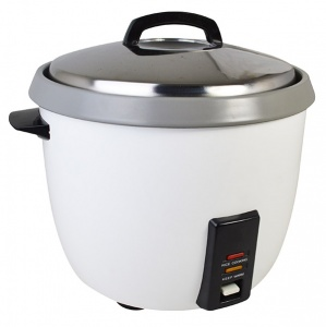 ZYCO RICE COOKER 10 LTR